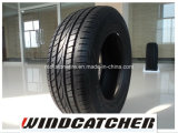 Semi-Radial PCR Car Tires 195r14c