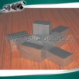 De Segmenten die van de diamant Kalksteen, Marmer en Graniet snijden (SG-031)
