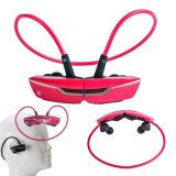 Auricular silencioso del deporte del disco de la venta al por mayor del enchufe de oído del auricular de Bluetooth (B99)