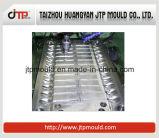 Molde plástico da colher da injeção do lustro elevado da boa qualidade de Taizhou