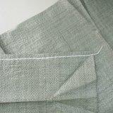 Мешки отброса высокого качества сплетенные PP для упаковывая хлопка/одежд