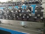 Rolo da barra do teto T que dá forma à máquina