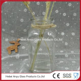 Bouteille de verre de parfum / Bouteille de diffuseur à l'arôme