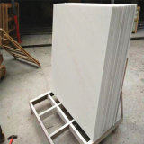 Prezzo di marmo bianco di lusso del controsoffitto della lastra della cucina di vendita calda