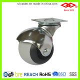 Série de roulettes à billes pour meubles (P181-30B050Q)