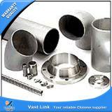 Accessorio per tubi dell'acciaio inossidabile (flangia, gomiti, riduttore, valvola, T)
