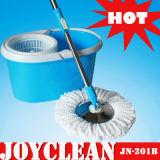 회전급강하 마술 Mop (JN-202)를 누르는 Joyclean 페달 자유재량
