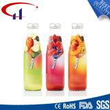 1000ml de kleurrijke Fles van de Drank met Geschroeft GLB (CHW8012)