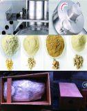 Machine de rectifieuse de moulin de maïs de café de sel industriel d'herbe de nourriture petite