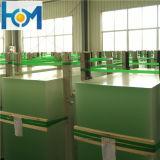3.2mm Laag Ijzer Aangemaakt PV Glas voor Zonnepaneel met ISO, SGS, SPF