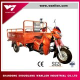 grande motorino del triciclo del camion cinese del carico 150cc