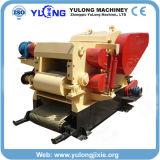 Segatura di legno dura approvata del libro macchina del CE della Cina Yulong che fa macchina