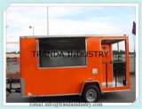 Mobile Food Trailer / Coffee Vending Bicycle