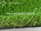 tappeto erboso dello Synthetic di 35mm per il giardino o il paesaggio (SUNQ-HY00175)