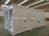 905kVA de diesel Reeks van de Generator van Containerized Type met Motor Perkins