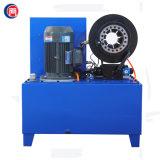 Plooiende Machine van de Slang van Profortable Dx68 de Hydraulische voor Verkoop