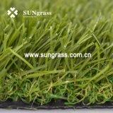 tappeto erboso sintetico di ricreazione/paesaggio di 40mm (SUNQ-HY00159)