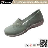 Chaussures de toile de vente chaudes de qualité avec le prix usine 20095