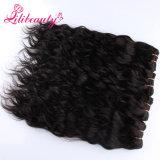 そのままで完全なクチクラ100%の加工されていないバージンのモンゴル人の毛