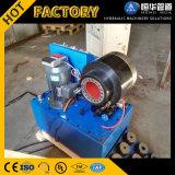 الصين صاحب مصنع جيّدة نوعية [بورتبل] عال ضغطة خرطوم [كريمبينغ] آلة