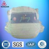 Constructeurs en gros de couche-culotte de bébé de marque de distributeur en Chine