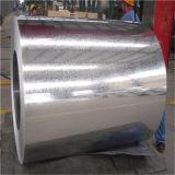 PPGIのためのSgch 0.12mmの熱い浸された電流を通された鋼鉄コイル