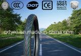 Geschwindigkeits-Laufring-Motorrad-Gummireifen für Philippinen-Markt