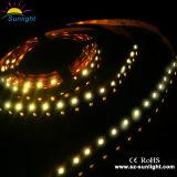 Luce di striscia flessibile impermeabile di RGB LED