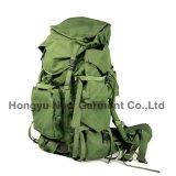 튼튼한 옥외 운동 군 육군 Packsack 책가방 (HY-B042)