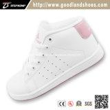 Спорт обувает ботинки конька ботинок детей кожаный ботинок сандалии идущих ботинок ботинок людей ботинок женщин ботинок конька вскользь ботинок 16025-1