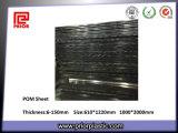 100% Maagdelijke POM Plate met Huge Stock