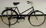 Sh-Tr219 Vélo traditionnel en acier de 28 pouces pour Lady