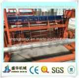 自動牧草地の塀機械(SHA039)