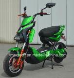 Competir con la motocicleta eléctrica