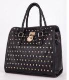 Fashional Designer Women Handbags con Rivet