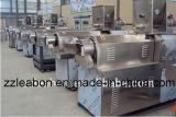 小さいタイプ魚の供給の餌の生産ライン機械