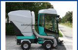 Gemaakt in de Diesel van China Absorptie van het Stof rit-op het Vegende Schoonmakende Voertuig van de Weg