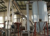 Essiccatore di spruzzo per saccarina nell'industria di derrate alimentari