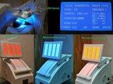 Nueva máquina eficaz del retiro del acné y del rejuvenecimiento LED de la piel
