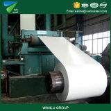 Bobina de aço de Gl do Al do material de construção 55% com ISO 9001