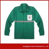 2017 vêtements fonctionnants de longue qualité neuve de chemise pour l'hiver (W273)