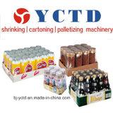Bandeja máquina de embalagem por encolhimento de filme (YCTD)
