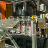 Горячие продажи автоматическая выдувного формования ПЭТ машины / Машины для выдувания расширительного бачка