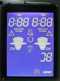 穂軸ICが付いている3.5inch 128*128 FSTN LCDのモジュール