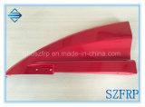 Techo de automóvil de FRP, deflector del carro del moldeado de SMC, personaliza la pieza auto