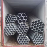 Tubo de acero Pre-Galvanized