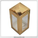 Emballage du papier boîte boîte en carton<br/>, cosmétique, boîte de PVC de couleur