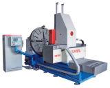 Vier-Mittellinie CNC-Fräsmaschine für Kegel-Ring der segmentierten Form