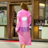 형식 디자인 여자의 전장 재사용할 수 있는 비옷