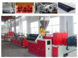 Profil de ligne de la qualité de l'extrusion PVC (FJ série)